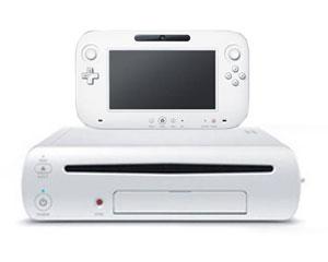 任天堂Wii U图片