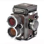 禄莱TLR 4.0 FT 数码相机/禄莱