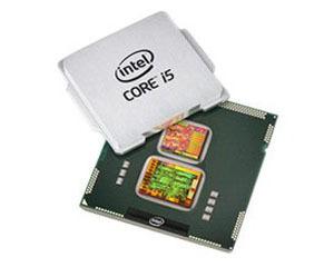 Intel 酷睿i5 2310图片