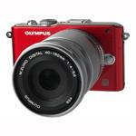 奥林巴斯E-PL3套机(40-150mm) 数码相机/奥林巴斯