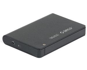 ORICO 2598US(黑)图片