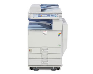 理光Aficio MP C5501A