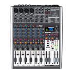 百灵达XENYX X1204USB 音频及会议系统/百灵达