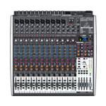 百灵达XENYX X2442USB 音频及会议系统/百灵达