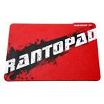RantoPad GTR 碳素-红色 鼠标垫/RantoPad