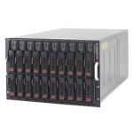 超微SBE-720E-7222G-T2(双刀片) 服务器/超微