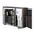 超微7046GT-TRF-FC407 服务器/超微