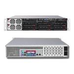 超微8026B-6RF 服务器/超微