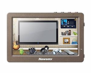 纽曼M43(8GB)图片