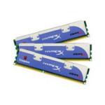 金士顿HyperX 3GB DDR3 2000(三通道套装) 内存/金士顿