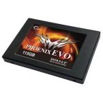芝奇 PHOENIX EVO FM-25S2-115GBPE 固态硬盘/芝奇