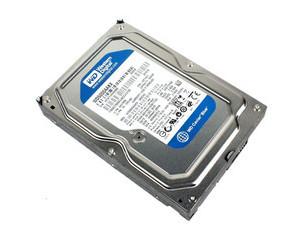西部数据WD 500GB 7200转 16MB SATA3 蓝盘(WD5000AAKX)图片