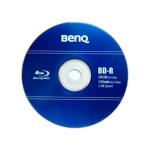 明基 2速 BD-R 25GB 蓝光盘 盘片/明基