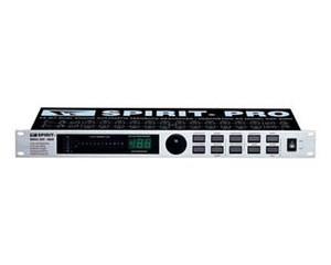 声艺 DSP-8000 反馈抑制器图片