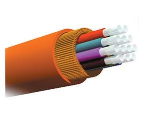 AMP室内多模紧套管型光缆1-1664052-1