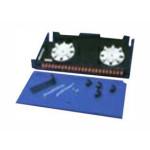 康普 机架式光纤配线架(600A1) 光纤线缆/康普