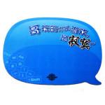 RantoPad Rantopad 丝滑系列(QQ垫) 鼠标垫/RantoPad