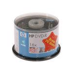 惠普DVD-R (50片装) 盘片/惠普