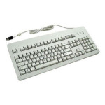 CHERRY G80-3000LXCEU-0 (白色茶轴3000) 键盘/CHERRY