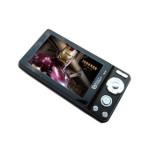 紫光T818(4GB) MP4播放器/紫光