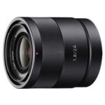 索尼Carl Zeiss Sonnar T* E 24mm f/1.8 ZA(SEL24F18Z) 镜头&滤镜/索尼