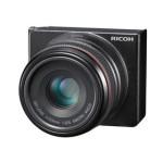理光GR LENS A12 50mm f/2.5 Macro 镜头&滤镜/理光