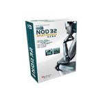 NOD32 安全套装教育套装版 (300用户包)使用年限1年 安防杀毒/NOD32