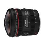 佳能EF 8-15mm f/4L USM 鱼眼 镜头&滤镜/佳能
