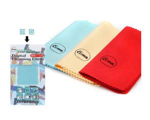 爱尔玛超微纤维镜头布(便携装)(日本原装进口)图片