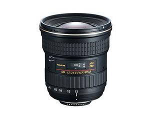 图丽AT-X 12-24mm PRO DX II(AT-X 124 PRO DX Ⅱ)