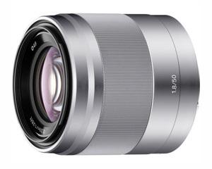 索尼E 50mm f/1.8 OSS(SEL50F18)图片