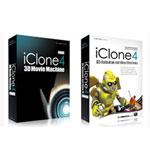 iClone 全方位影片制作软件 虚拟化软件/iClone