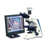 重庆奥特 数码生物显微镜BK-DM320 显微镜/重庆奥特