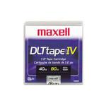 麦克赛尔 Maxell DLT-4 磁带/麦克赛尔