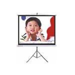 三石(HD)支架幕 HD(120英寸)  投影屏幕/三石