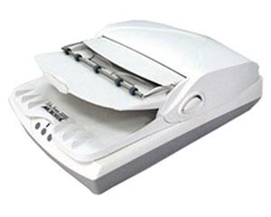 中晶FileScan 2200