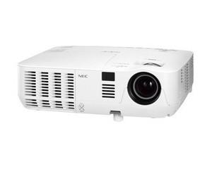 NEC NP-V300W+图片