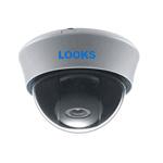 乐可视LKS-C200SZN 监控摄像设备/乐可视
