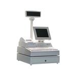 唯拓 VT-POS8000C(白色) 考勤/收费系统/唯拓