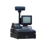 唯拓 VT-POS8000B(语音智能收款机)(黑色) 考勤/收费系统/唯拓