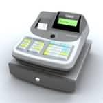 科密ECR-M4500 考勤/收费系统/科密