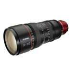 佳能CN-E 30-300mm T2.95-3.7 L SP