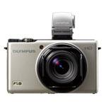 奥林巴斯XZ-1钛银版限量套装 数码相机/奥林巴斯