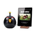Gear4 黑色小鸟iPod|iPhone|iPad基座音箱 苹果配件/Gear4