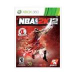 Xbox360游戏 NBA篮球2K12 游戏软件/Xbox360游戏