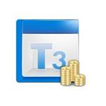 畅捷通T3-财务通普及版 财务及管理软件/畅捷通