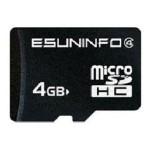 易昇 Micro SD/TF卡 Class4(16GB) 闪存卡/易昇