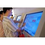 易触摸多触控数字标牌系统 触控一体机/易触摸