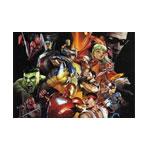 PS3游戏 《漫画英雄VS卡普空3》 游戏软件/PS3游戏