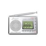 安健A-1007S 收音机/安健